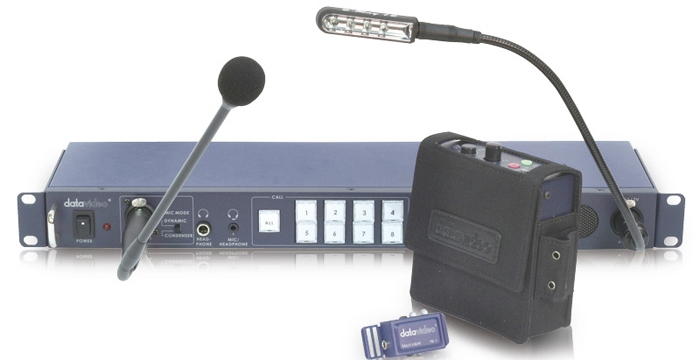 ITC-100 Intercom System