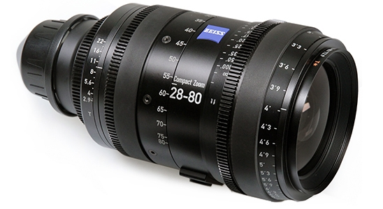 Zeiss zoom 28-80mm