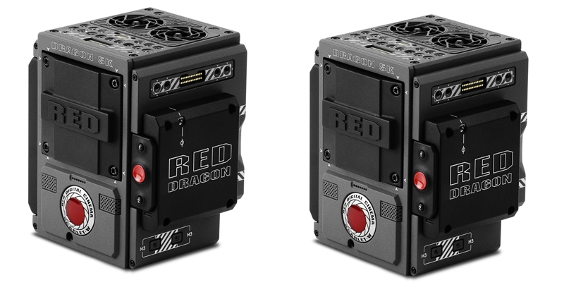 RED SCARLET-W: due unità ex-demo in offerta