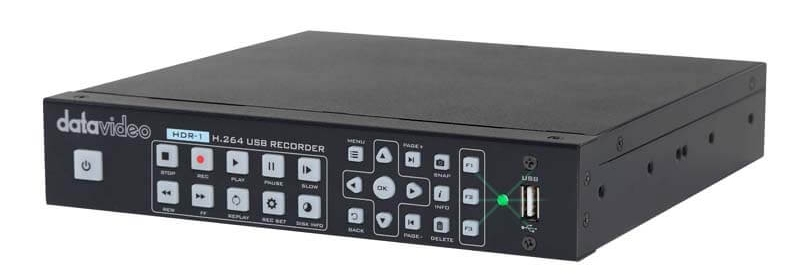 HDR-1 H.264 USB Recorder/Player