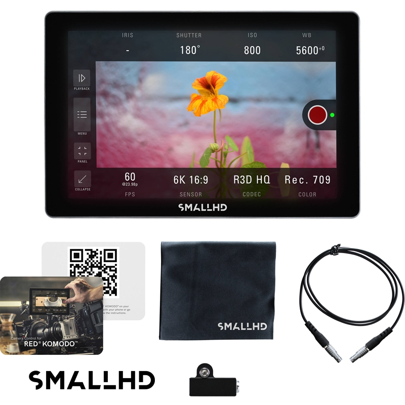 SmallHD Indie 7 Kit