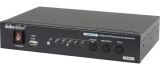 NVS-25 video streaming server/recorder