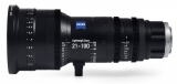 Zeiss zoom 21-100 mm